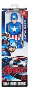 Figuur Avengers Titan Hero Series Captain America