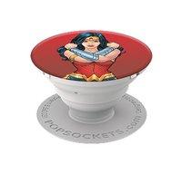 PopSockets Phone grip Wonder Woman-Bovenaanzicht
