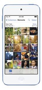 Apple iPod touch 16 Go bleu-Détail de l'article