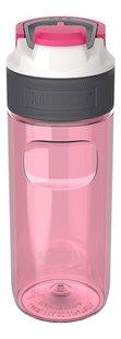 Kambukka Drinkfles Elton Pearl Blush roze 50 cl-Achteraanzicht