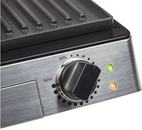 Tristar Multigrill Contact GR-2851-Base