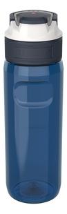 Kambukka Drinkfles Elton Midnight Blue blauw 75 cl-Achteraanzicht