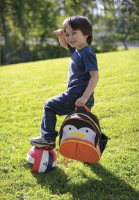 Skip*Hop sac à dos Zoo Packs pingouin-Image 4