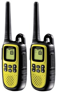 Topcom 2 talkies-walkies Twintalker 5400-Avant