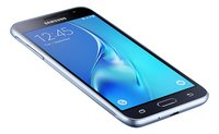 Samsung Smartphone Galaxy J3 2016 zwart-Artikeldetail