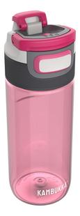 Kambukka Drinkfles Elton Pearl Blush roze 50 cl-Linkerzijde