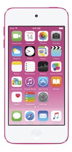 Apple iPod touch 16 GB roze
