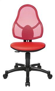 Topstar chaise de bureau pour enfants Open Art Junior rouge-Avant