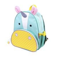 Skip*Hop sac à dos Zoo Pack licorne-Côté droit