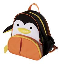 Skip*Hop sac à dos Zoo Packs pingouin-Côté droit