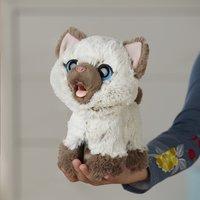 FurReal peluche interactive Kami mon chaton qui fait popo-Image 2