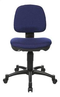 Topstar chaise de bureau pour enfants Home Chair 10 bleu-Avant