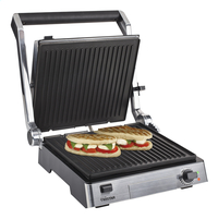 Tristar Multigrill Contact GR-2851-Image 1