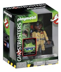 PLAYMOBIL Ghostbusters 70171 Ghostbusters Edition Collector W. Zeddermore-Côté gauche