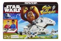 Star Wars Chewie de Stuntpiloot