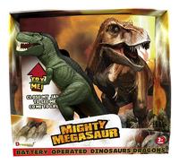 Figuur Mighty Megasaur Mid Size dinos T-Rex-Vooraanzicht