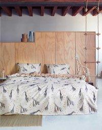 Covers & Co Dekbedovertrek Saren katoen-commercieel beeld