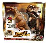 Figurine Mighty Megasaur Mid Size dinos Spinosaurus-Avant