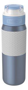 Kambukka Drinkfles Elton Insulated Sky Blue blauw 75 cl-Achteraanzicht