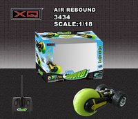 XQ voiture RC Air Rebound-Détail de l'article