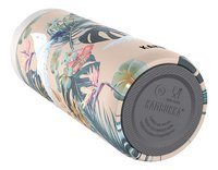 Kambukka Drinkfles Reno insulated paradise flower 50 cl-Onderkant