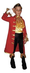 Verkleedpak Piet Piraat 4 - 7 jaar-Vooraanzicht