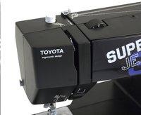 Toyota Machine à coudre SPJ34XL-Vue du haut