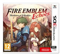 3DS Fire Emblem Echoes - Shadows of Valentia FR