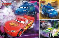 Ravensburger puzzle 3 en 1 Cars-Avant