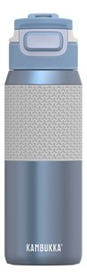 Kambukka Drinkfles Elton Insulated Sky Blue blauw 75 cl-Vooraanzicht