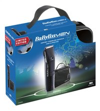 BaByliss for men Tondeuse Limited Edition E706FPE-Vooraanzicht
