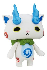Figuur Yo-Kai Watch Mood Reveal Komasan-Vooraanzicht