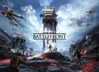 XBOX One Star Wars: Battlefront FR/ANG-Image 1