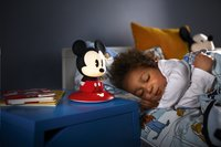 Philips nachtlampje SoftPal Mickey Mouse-Afbeelding 1