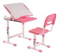 Bureau Kids Comfortline roze-Artikeldetail