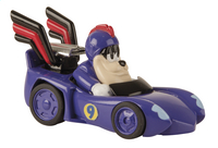 Speelset Disney Mickey and the Roadster Racers Super Training Tracks-Artikeldetail