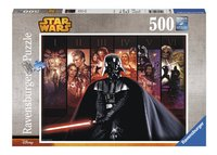 Ravensburger puzzle Disney Star Wars Saga