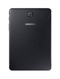 Samsung tablette Galaxy Tab S2 VE Wi-Fi 8/ 32 Go noir-Arrière