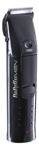 BaByliss for men Tondeuse Limited Edition E706FPE-commercieel beeld