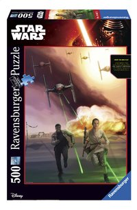 Ravensburger puzzle Disney Star Wars Le côté obscur de la Force