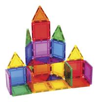 Tileblox Rainbow 30 stukjes-Vooraanzicht