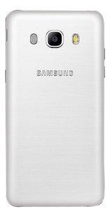 Samsung smartphone Galaxy J5 2016 Dual SIM wit-Achteraanzicht