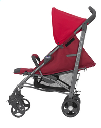 Chicco Buggy Lite Way 2.0 red-Rechterzijde
