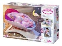 Baby Annabell Sweet Dreams wiegje-Rechterzijde