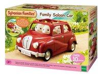 Sylvanian Families 5273 auto Family Saloon Car-Rechterzijde