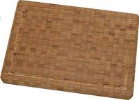 Zwilling snijplank lichtbruin 35,5 x 30 cm