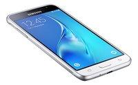Samsung smartphone Galaxy J3 2016 blanc-Détail de l'article