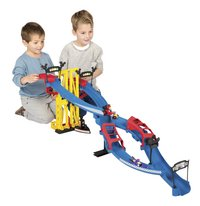 Speelset Disney Mickey and the Roadster Racers Super Training Tracks-Afbeelding 1