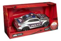 DreamLand voiture de police Street Force-Côté gauche