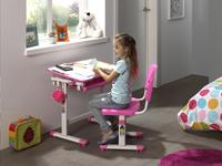 Bureau Kids Comfortline roze-Afbeelding 2